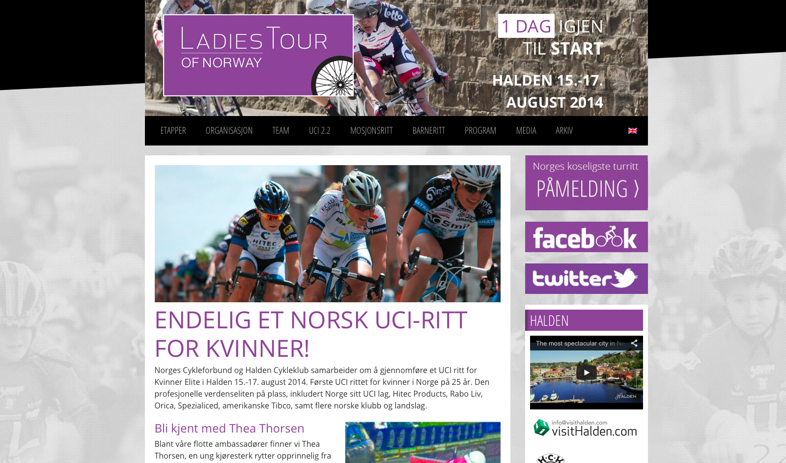 LadiesTour1