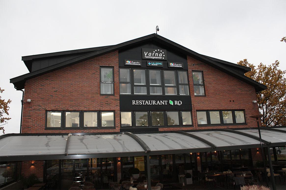 Restaurant-Ro