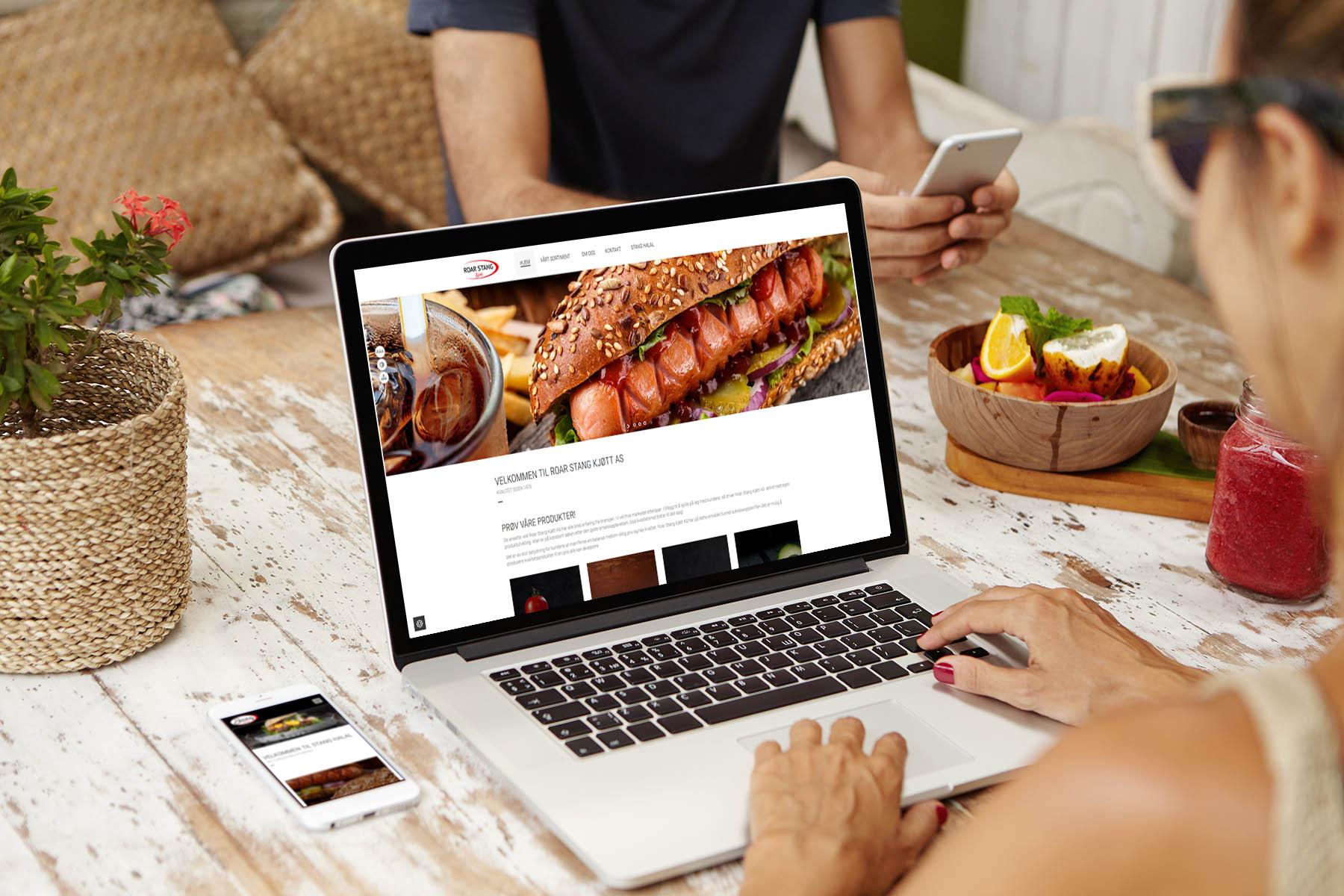 web-bilde